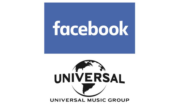 หมดปัญหาผิดลิขสิทธิ์เพลง Facebook เซ็นสัญญา Universal Music ให้ผู้ใช้ใส่เพลงในวีดีโอได้
