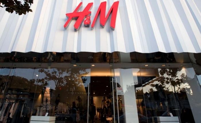 H&M ลุยออนไลน์ สยายปีกสู่จีน ผ่าน Tmall