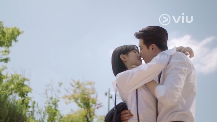 kiss1_While You Were Sleeping ep16
