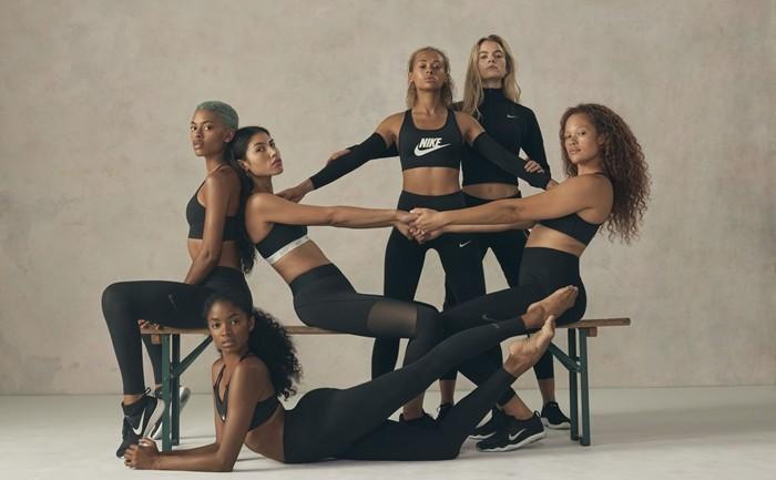 """พบกับคอลเลกชั่นกางเกงออกกำลังกายใหม่ล่าสุด! """"ไนกี้ แพ้นท์ สตูดิโอ""""  ให้ผู้หญิงสัมผัสประสบการณ์การออกกำลังกายที่ดียิ่งขึ้น"""