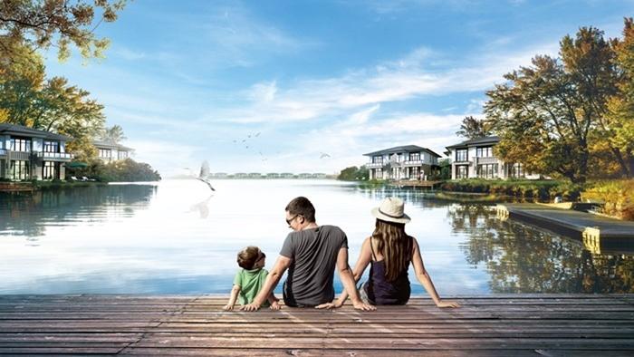 'Risland' บุกตลาดอสังหาฯเมืองไทย เปิดตัวโครงการ Lake Serene ตอบโจทย์ผู้ที่ต้องการสร้างสมดุลชีวิตแบบเหนือระดับ