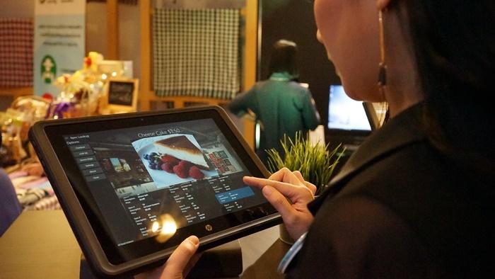ให้ 'HP ElitePOS' ตอบโจทย์ SMB ประหยัดต้นทุน พื้นที่ลดเวลา เพิ่มโอกาสธุรกิจ Retail