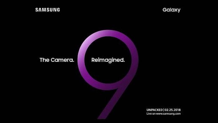 ยืนยันแล้ว! ไม่ถึงเดือนได้ยลโฉม Galaxy S9 แฟลกชิปทีเด็ดจาก Samsung