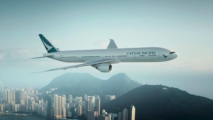 สายการบินคาเธ่ย์ แปซิฟิค เตรียมเปิดเส้นทางบินใหม่ ลัดฟ้าสู่ วอชิงตัน ดีซี ด้วยเครื่องบินแอร์บัส A350-1000