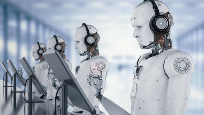 3 เหตุผลดีๆที่ลูกค้าไม่อยากให้หุ่นยนต์มาบริการแทนคนทั้งหมด