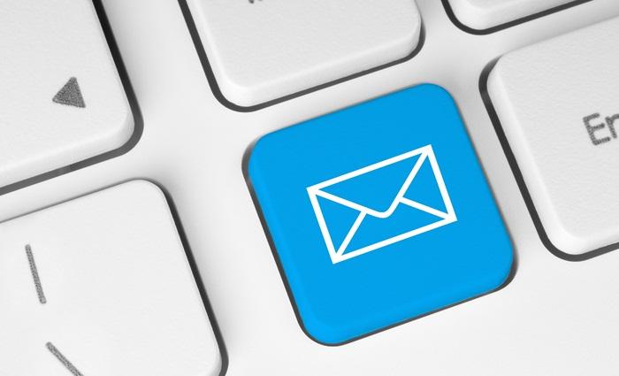 5 รูปแบบ E-mail Marketing ที่นักการตลาดทำแล้วดีต่อใจ
