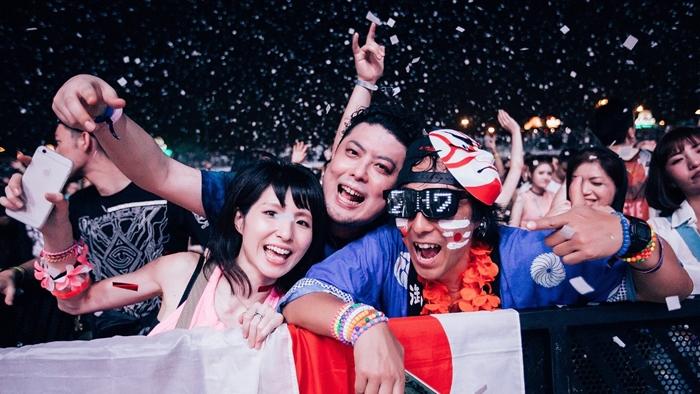 """สนุกแบบกลมกล่อม เพื่อชีวิตที่ดีในวันต่อไป """"TBC 2018"""" มิติใหม่ของงานปาร์ตี้ โดย BLEND 285"""