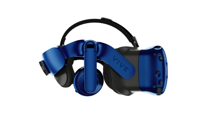 HTC Vive Pro_side profile
