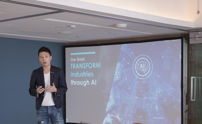 AI เทคโนโลยี ยกระดับการตลาด HR และค้นหางานให้สตรองอีกระดับได้ ในแบบ AdAsia