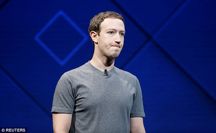 เอาละสิ!จบ Q4 ตัวเลขยูเซอร์ Facebook หดตัวลง การเติบโตเริ่มสไลด์ดาวน์