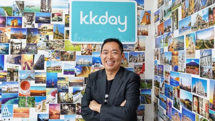 KKday ระดมทุน 10.5 ล้านเหรียญสหรัฐ กับภารกิจขยายแพลทฟอร์มสู่จีนและยุโรป