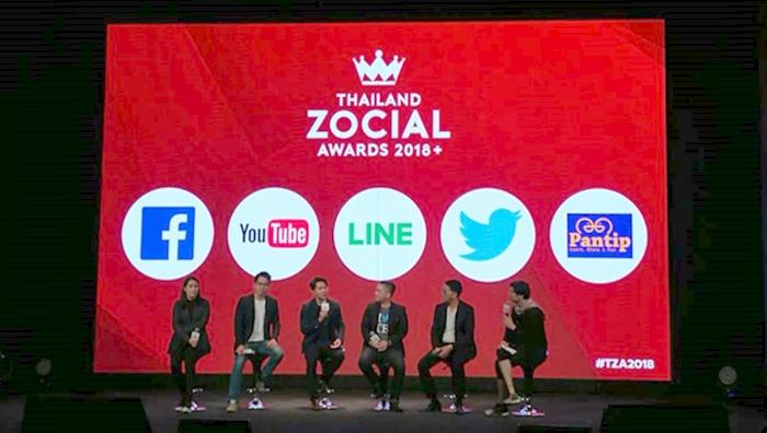 Thailand Zocial Awards 2018: Data is Sexy เมื่อความฉลาด (Wisdom) ของดาต้า (Data) กลายเป็นตัวทั้งสร้างแบรนด์และพลิกฟื้นแบงก์ในยุค Digital Disruption