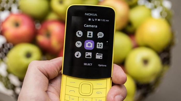 สวนกระแสนวัตกรรม! Nokia เสิร์ฟความ Retro คืนชีพ 8110 มือถือทรงกล้วย แหวกตลาดสมาร์ทโฟน