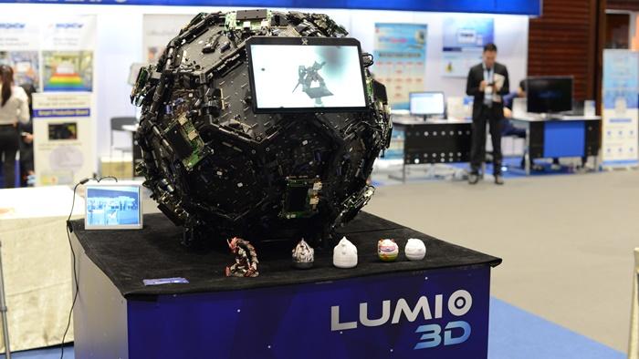 """เครื่องเดียวในประเทศ! """"Lumio 3D"""" ไอเดียนวัตกรรม Tech Startup เลือดไทย"""