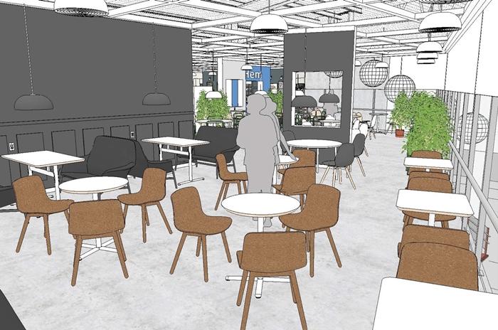 IKEA restaurant 03