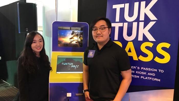 """""""Tuk Tuk Pass"""" กับการเป็น Tourism Platform ที่มีเป้าหมาย ICO สุดยิ่งใหญ่ 700 ล้านเหรียญสหรัฐ"""
