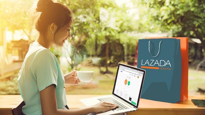 Kaidee จับมือ Lazada เอาใจนักช้อปออนไลน์รับตรุษจีน เปลี่ยนของไม่ได้ใช้ให้กลายเป็นเงินที่ Kaidee พร้อมรับส่วนลดไปช้อปที่ Lazada ทันที