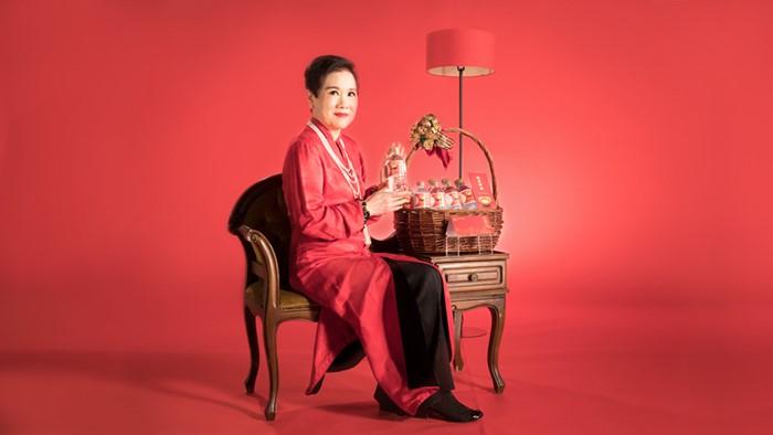 "[LH Bank] คุณจิตรา ก่อนันทเกียรติ ""Chinese Diva"" มาบอกเคล็ดลับ วิธีช่วยเพิ่มพูนทรัพย์ ต้อนรับตรุษจีน"
