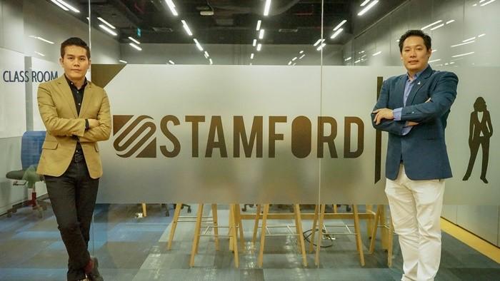 พิสูจน์แนวคิด MBA หลักสูตรเพื่อนักธุรกิจ? กับประสบการณ์จริงที่ได้จาก MBA Stamford
