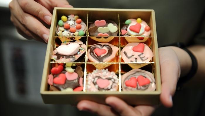 เติมความหวานรับเทศกาลแห่งความรัก กับช็อคโกแลต DIY ที่ทำง่าย ๆ ได้ด้วยตัวคุณเอง