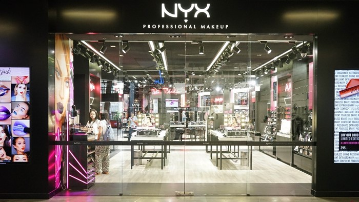 NYX Professional Makeup เปิดเกมครองใจเมคอัพจังกี้ในยุคดิจิทัล ผ่าน Omni Channel เพื่อ brand lover