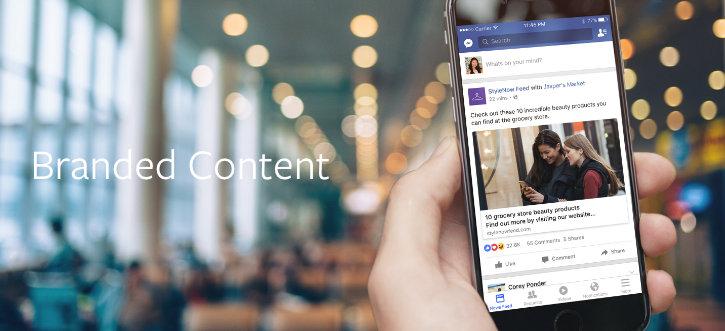 ผลของ Branded Content Policy ต่อนักการตลาดคืออะไร