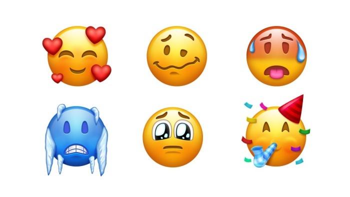 emoji ไม่มีวันตาย! เมื่อภาพสื่อความหมายดีกว่าคำพูด เตรียมอัพเดทเวอร์ชั่น 11.0 เร็วๆ นี้