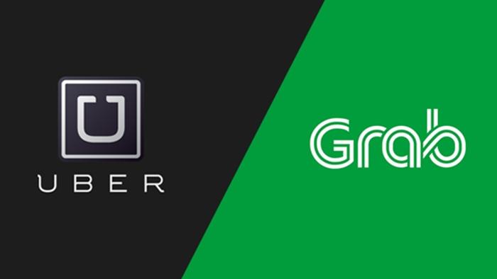 ลือ Uber อาจขายกิจการทั้งหมดในอาเซียนให้ Grab