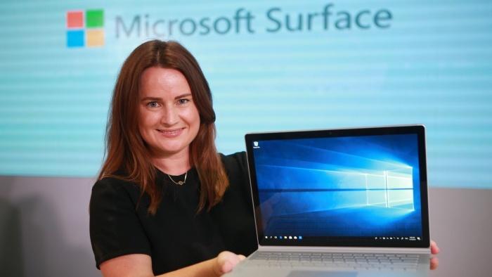 แตกไลน์ Surface! Microsoft หันทำ 'Laptop' เจาะกลุ่มการศึกษา พ่วง 'Book 2′ เสิร์ฟนักออกแบบ