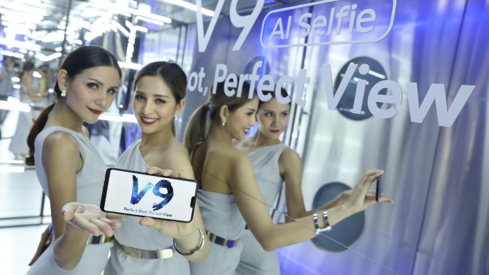 vivo พลิกกลยุทธ์! ลดเปิดรุ่นใหม่ท่วมตลาด โฟกัสราคากลางทำตลาดง่าย ดัน V9 เจาะกลุ่มวัยรุ่น