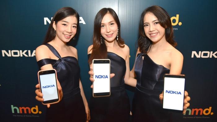 """hmd ประกาศปั้น Nokia ให้กลับมาเป็น """"มือถือที่ทุกคนวางใจ"""" พร้อมเปิด """"7 plus"""" เรือธงปีนี้"""