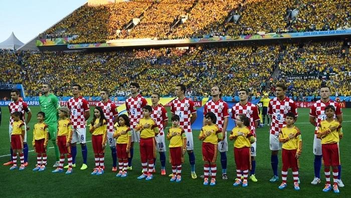 รับสมัครเด็กไทยร่วมจูงมือนักเตะลงสนามฟุตบอลโลกที่รัสเซีย ในโครงการ 'แมคโดนัลด์ เพลย์เยอร์ เอสคอร์ท'