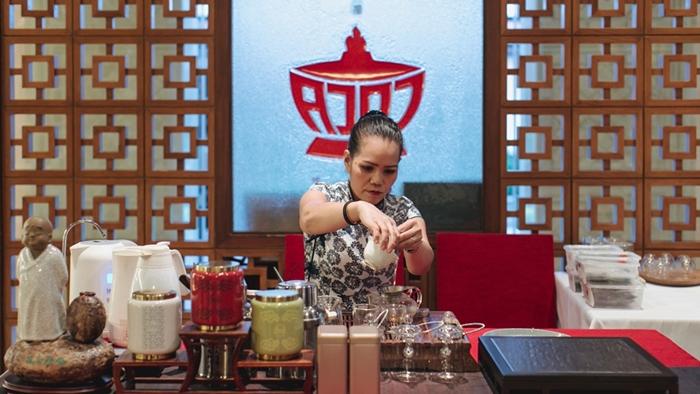 โคคา พร้อมรับมือนักท่องเที่ยวจีน เปิดชำระเงินผ่านอาลีเพย์แล้ว