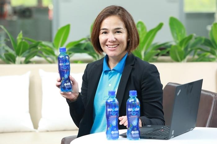 Coca-Cola reveals new Aquarius - 1