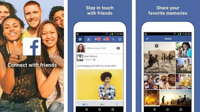 Facebook Lite ไม่ได้เป็นแค่แอปฯ สำหรับตลาดใหม่อีกต่อไป
