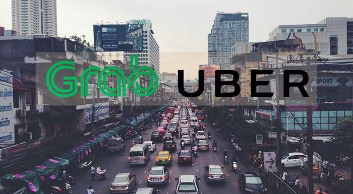 Grab ประเทศไทยชี้แจงหลังควบรวม Uber มั่นใจผู้ใช้งานได้ประโยชน์มากกว่าเดิม