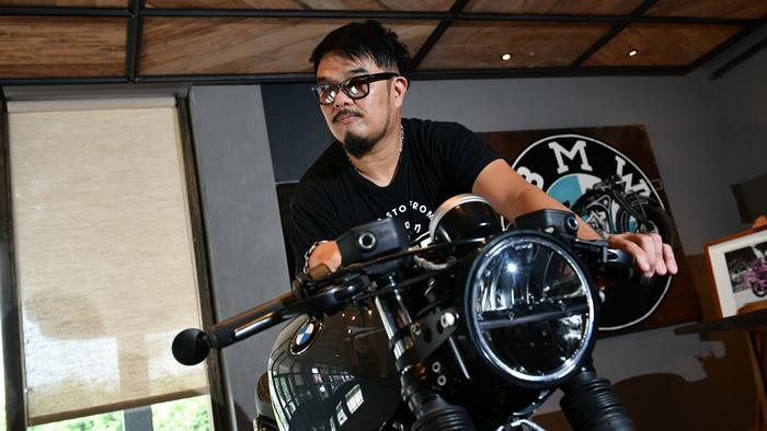 Grand Opening of Luka Moto Cafe by MF Motorrad (6)ขึจจ