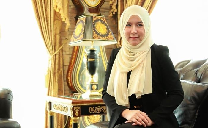 ก้าวที่กล้าของ ไลรา ศรีเสงี่ยม กับภารกิจนำ KHALIFAH Greenway แบรนด์มุสลิมไทย เตรียมสยายปีกสู่ตลาดโลก