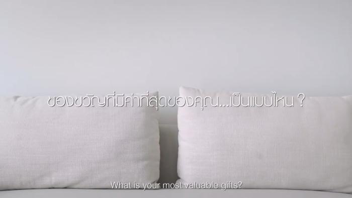 ทุกวันนี้เราอยู่เพื่อใคร? โฆษณาที่ชวนคนดูหาความหมายของการใช้ชีวิต ผ่านเรื่องราวสุดกินใจจาก Helix