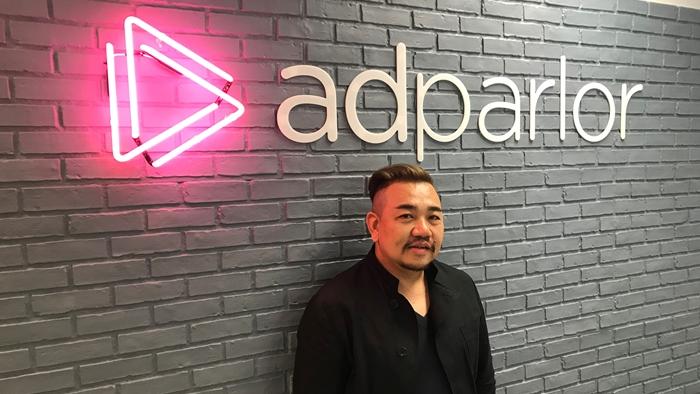 คุณศุภกิตติ์ ลิ้มบุญทรง ขึ้นแท่นผู้อำนวยการประจำประเทศคนใหม่ AdParlor Asia Pacific