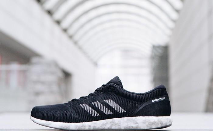 """อาดิดาสเปิดตัวสุดยอดรองเท้าวิ่งที่เคยมีมา """"อาดิดาส อาดิซีโร่ ซับ 2"""" วางขายในประเทศไทย 15 มีนาคมนี้"""
