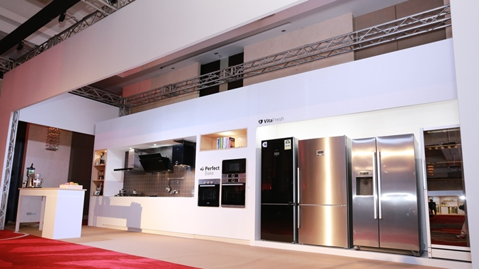 BOSCH บุกตลาดเครื่องใช้ไฟฟ้าระดับพรีเมี่ยมในไทย จัดเต็ม 4 กลุ่มผลิตภัณฑ์ที่ตอบโจทย์ชีวิต