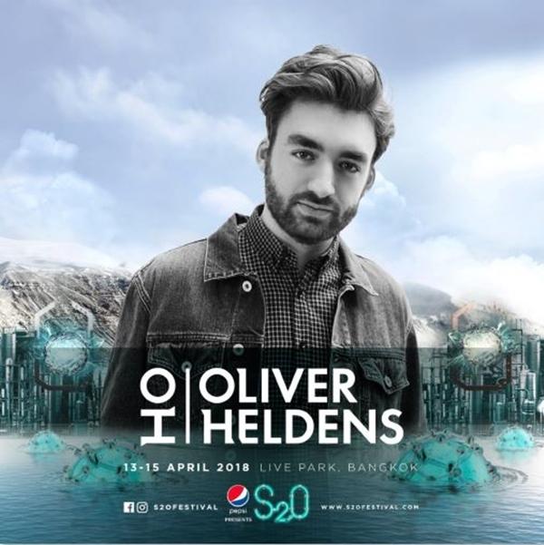 S2O Oliver