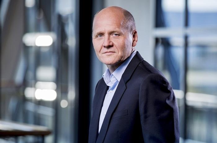 Telenor_Group_Sigve_Brekke_president_CEO