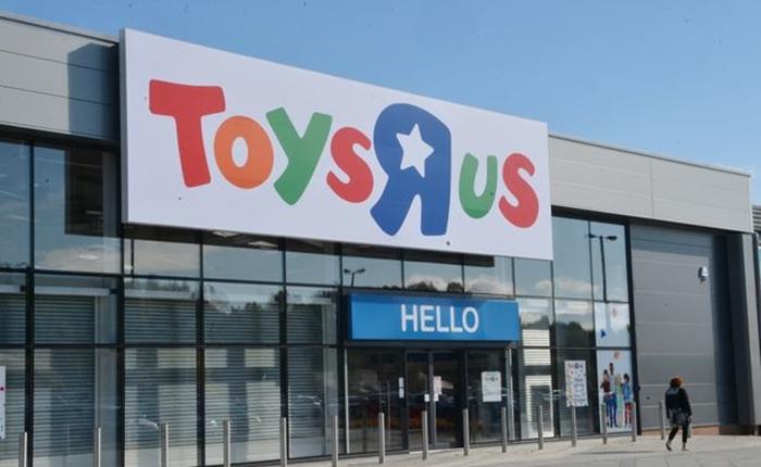 วิกฤต Toys 'R' Us ทำคนตกงานกว่า 30,000 คน กระทบหุ้นผู้ผลิตของเล่นร่วงตามไปด้วย