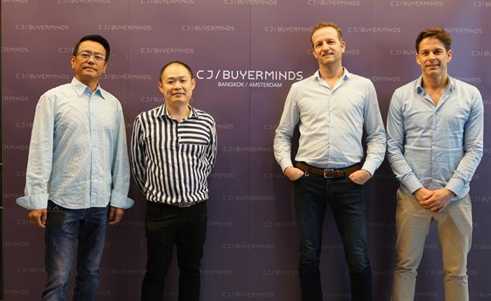 เปิดตัว CJ / BUYERMINDS ครั้งแรกในอาเซียน ที่การตลาดดิจิทัลผสานกับ 'หลักจิตวิทยา' ช่วยกระตุ้นยอดขายได้ 3X