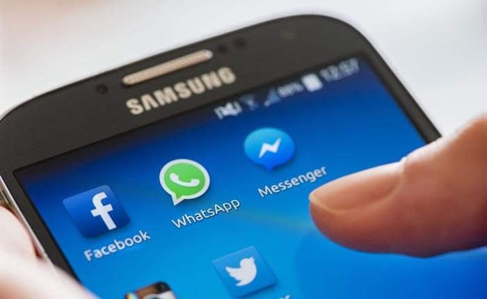 Facebook แจงบอกล่วงหน้าแล้ว ก่อนเก็บข้อมูลการ'โทร-ข้อความ' จากผู้ใช้