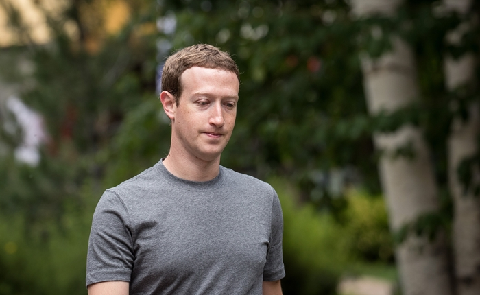 Facebook หุ้นร่วงต่อเนื่อง เงินสูญเกือบ 5 หมื่นล้าน แคมเปญ #DeleteFacebookผู้ร่วมก่อตั้งWhatsApp เอาด้วย