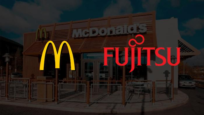 McDonald ประเทศอังกฤษจับมือฟูจิตสึ พัฒนาโมเดลร้านอาหารเชิงรุกกับ CARE Project ไขปัญหาที่เกิดขึ้น ไม่ให้เกิดอีก