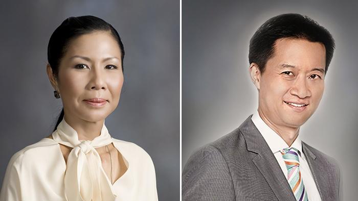 กสิกรไทย แต่งตั้งรองประธานกรรมการ และกรรมการผู้จัดการคนใหม่